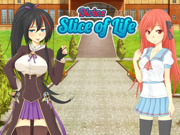 divine_slice_of_life_logo