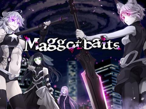 maggotb8s
